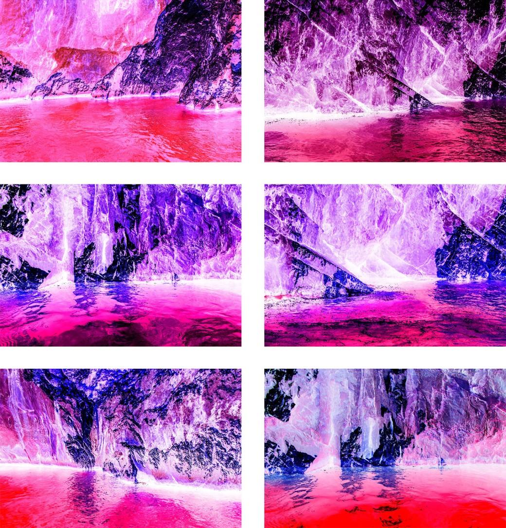 A Purple Velvet 3
